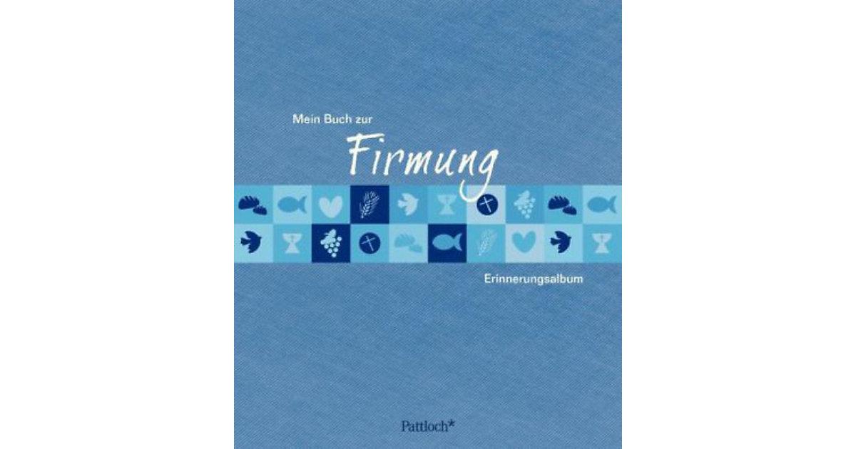 Mein Buch zur Firmung
