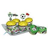 Muffinset Fußball, 48-tlg.