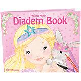"""Раскраска """"Diadem"""", My Style Princess"""