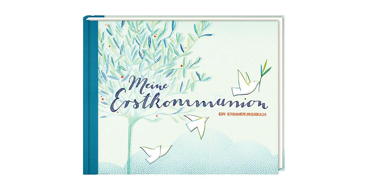 Buch - Erinnerungsalbum - Meine Erstkommunion
