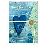 Geschenkbuch zur Konfirmation - Wünsche an dich