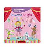 Mein Panorama-Sticker-Set: Prinzessin Lillifee
