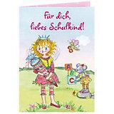 Mini-Schultüte: Alles Liebe zum Schulanfang! Prinzessin Lillifee