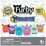 Игрушка-мялка Furby (Ферби),  в ассорт.