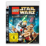 PS3 Lego Star Wars: Komplette Saga
