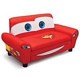 Sofa gepolstert, Cars
