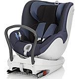 Auto-Kindersitz Dualfix, Crown Blue, 2015
