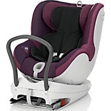 Auto-Kindersitz Dualfix, Dark Grape, 2015