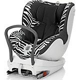Auto-Kindersitz Dualfix, Smart Zebra, 2015