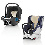Keep Cool Auflage für Baby-Safe Plus & SHR II & Max-Fix & Dualfix
