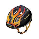 Carrera Fahrradhelm Boogie Black fire