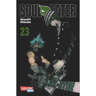 Soul Eater, Band 23