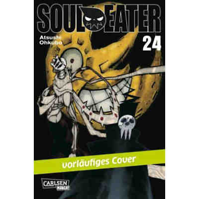 Soul Eater, Band 24