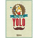 Das Buch YOLO