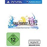 PSV Final Fantasy X/X-2 HD Remaster