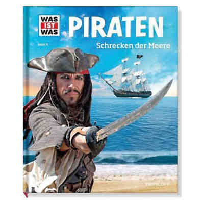 WAS IST WAS Piraten, Band 71