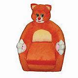 """Раскладное кресло """"Котенок"""", высота 64см"""