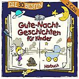 CD Die 30 besten Gute-Nacht-Geschichten für Kinder
