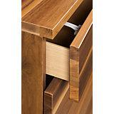 Schubladen- und Schranktürsicherung DesignLine, taupe, 2er Pack