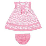 Комплект:платье+трусы для девочки PlayToday