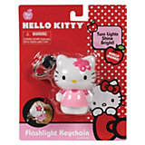 Брелок-фонарик, Hello Kitty