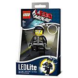 Брелок-фонарик для ключей, LEGO Movie Bad Cop