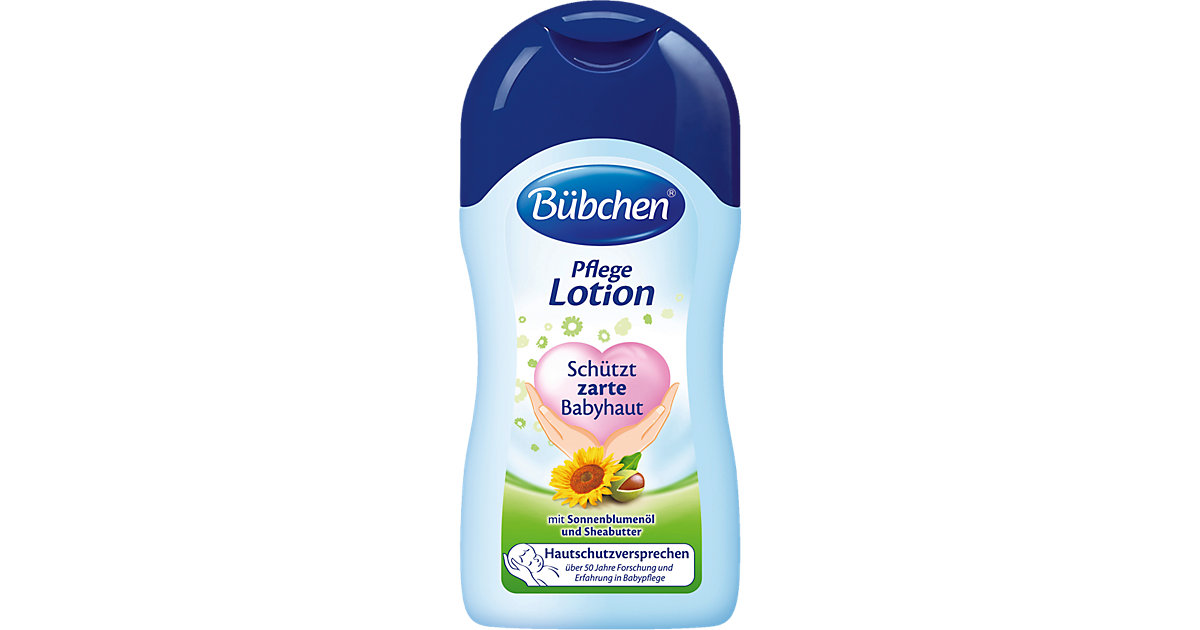 Pflege- Lotion, 400 ml