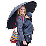 Wetterschutz für Babytragen