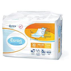 Детские впитывающие пеленки Euron Soft Super 40х60 см., 30 шт