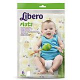 Одноразовые пеленки Libero Easy Change, 50х70 см, 6 шт.