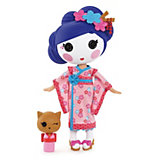 """Кукла """"Сакура"""", Lalaloopsy"""