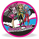 """Мяч """"Школа монстров"""", 23 см, Monster High"""