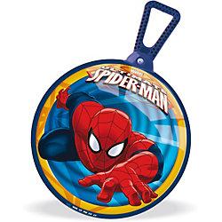 Мяч - попрыгунчик Ultimate 360 Grad, 45 см, Человек-паук