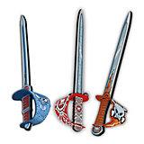 Piraten Schwert Soft, 1 Stück