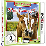 3DS Mein Fohlen 3D (Best of)