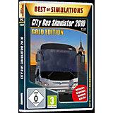 PC City Bus Simulator 2010 Gold-Edition