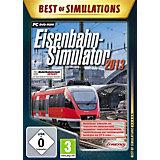 PC Eisenbahn-Simulator 2013
