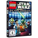 DVD Lego Star Wars: Die Yoda Chroniken 1 & 2