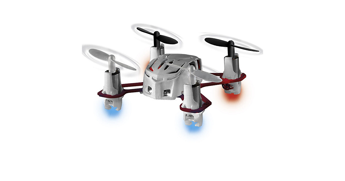 Revell RC Mini Quadrocopter Nano Quad (GHz, 4 K...