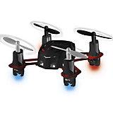 Revell RC Mini Quadrocopter Nano Quad (GHz, 4 Kanal) schwarz