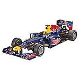 Revell Modellbausatz Red Bull Racing (Vettel) im Maßstab 1:24
