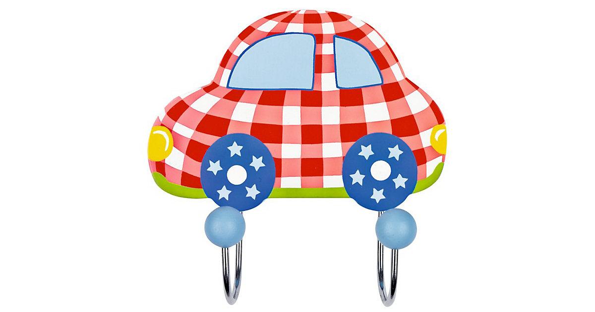 Garderobenhaken Auto Baby-Glück