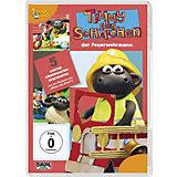 DVD Timmy das Schäfchen 14 - Der Feuerwehrmann