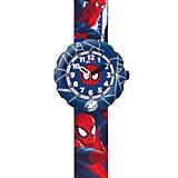 Kinder Armbanduhr Spider-Cycle