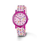 PRINZESSIN LILLIFEE Kinder Armbanduhr