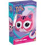 PlushCraft Kissen Kätzchen