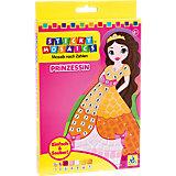 Sticky Mosaics Kreativset Prinzessin