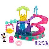 """Игровой набор """"вечеринка у бассейна"""", Minnie Mouse"""