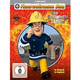 DVD Feuerwehrmann Sam - Staffel 7