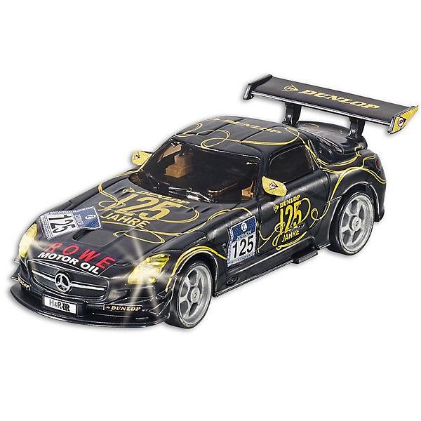 siku 6823 racing mercedes benz sls amg gt3 125 jahre. Black Bedroom Furniture Sets. Home Design Ideas